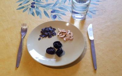 Olivers fünfte Mahlzeit